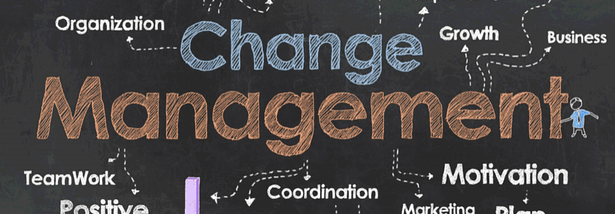Change: A Recipe for Disaster – Part 2