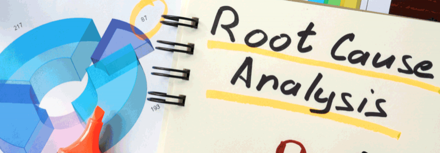 Root Cause Analysis:  Getting the REAL Issue
