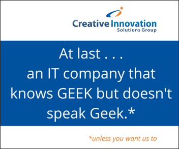 geek speak