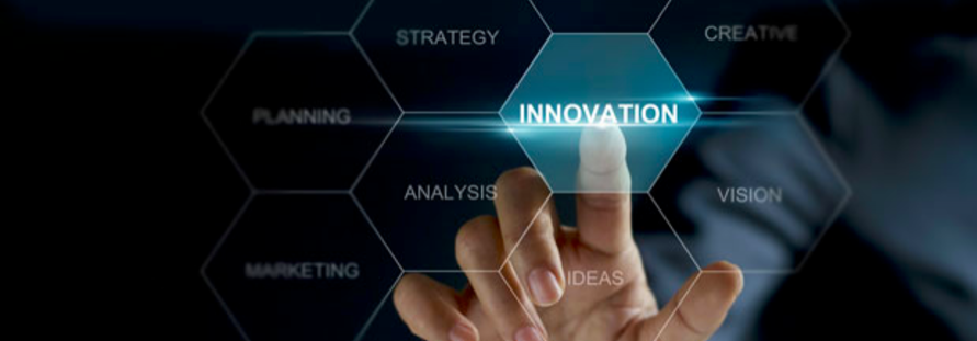 IT Innovation in Small and Mid-sized Business